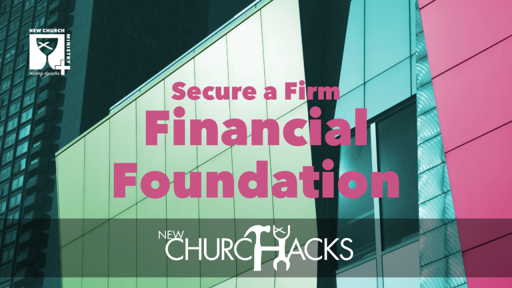 Secure a Firm Financial Foundation: Webinar