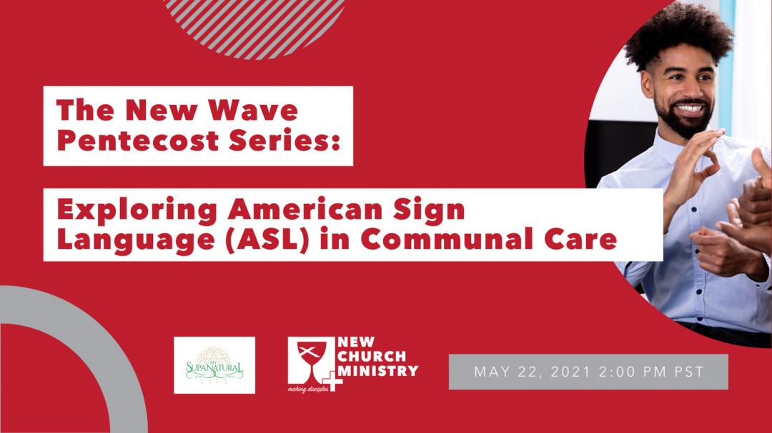 Exploring ASL in Communal Care
